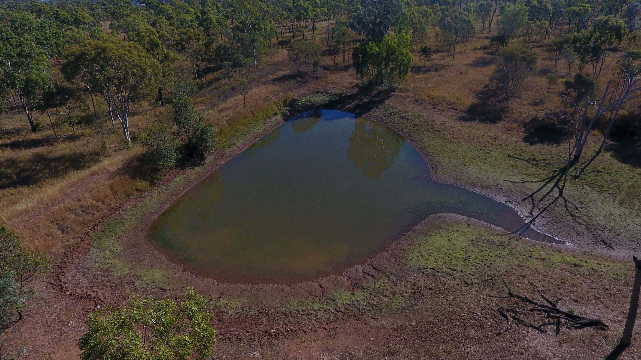 Lot 3 Suttor Developmental Road, Nebo, QLD 4742