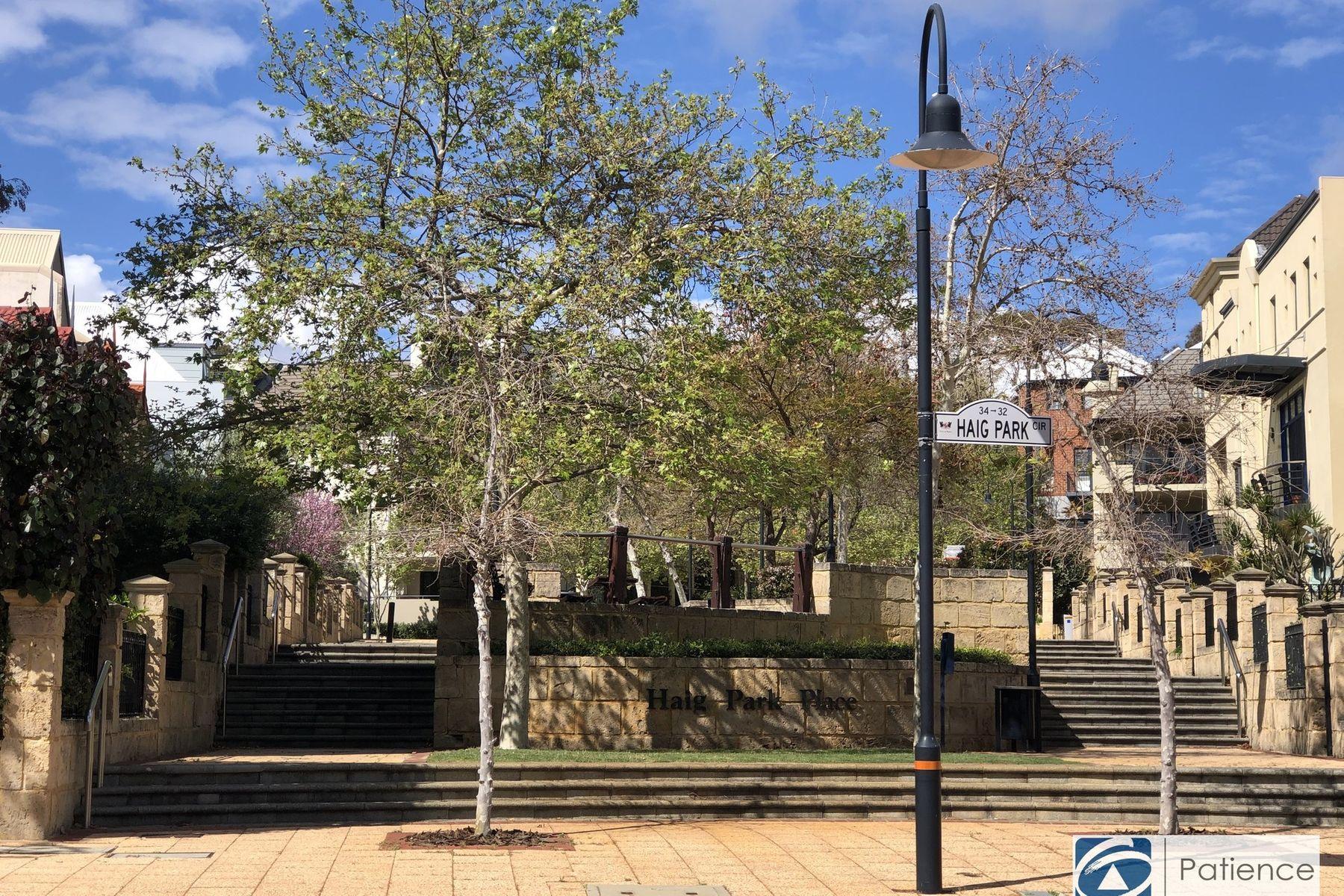 12 Haig Park Circle, East Perth, WA 6004