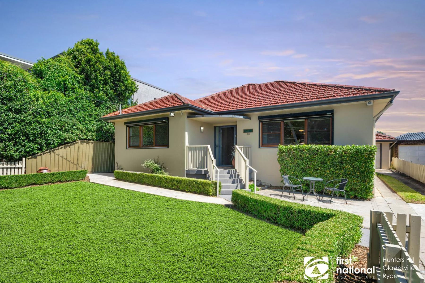 50 Greene Avenue, Ryde, NSW 2112