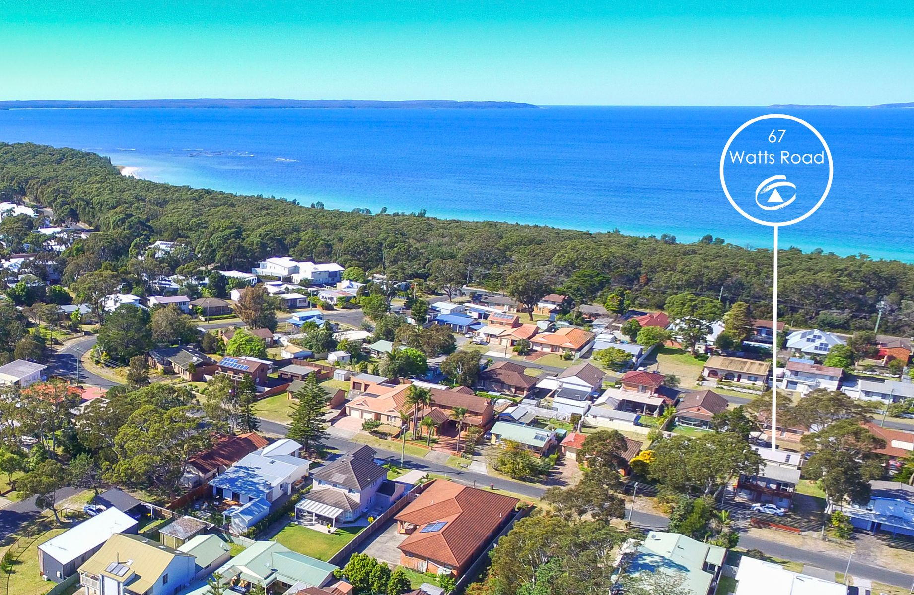 67 Watts Road, Callala Beach, NSW 2540