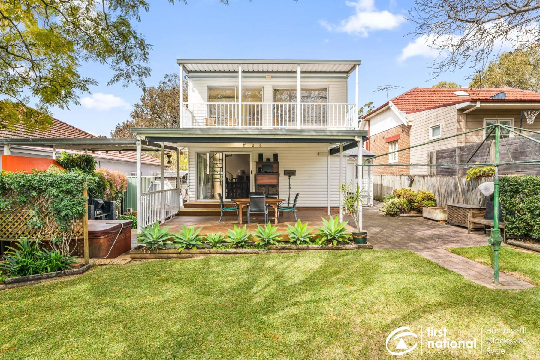 34 Westminster Road, Gladesville, NSW 2111
