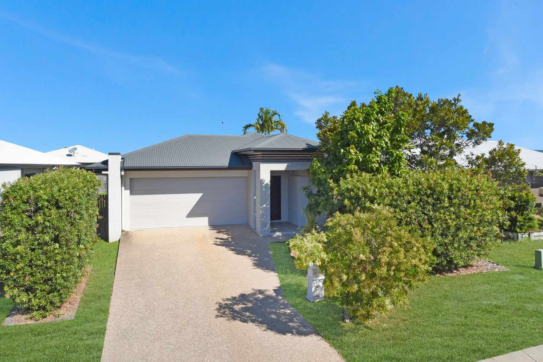 25 Skardon Place, Kelso, QLD 4815