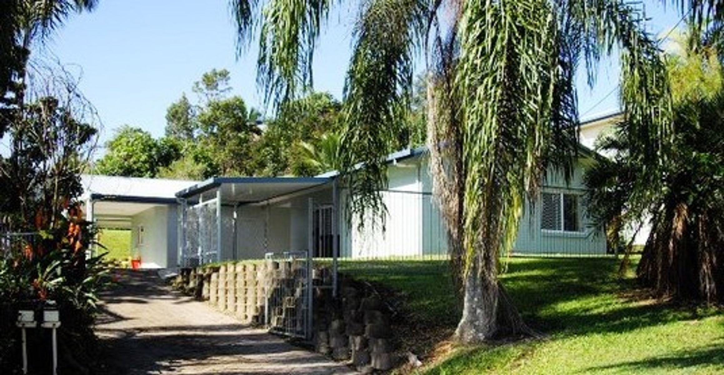 1 AND 2/20 Punchard Street, East Innisfail, QLD 4860