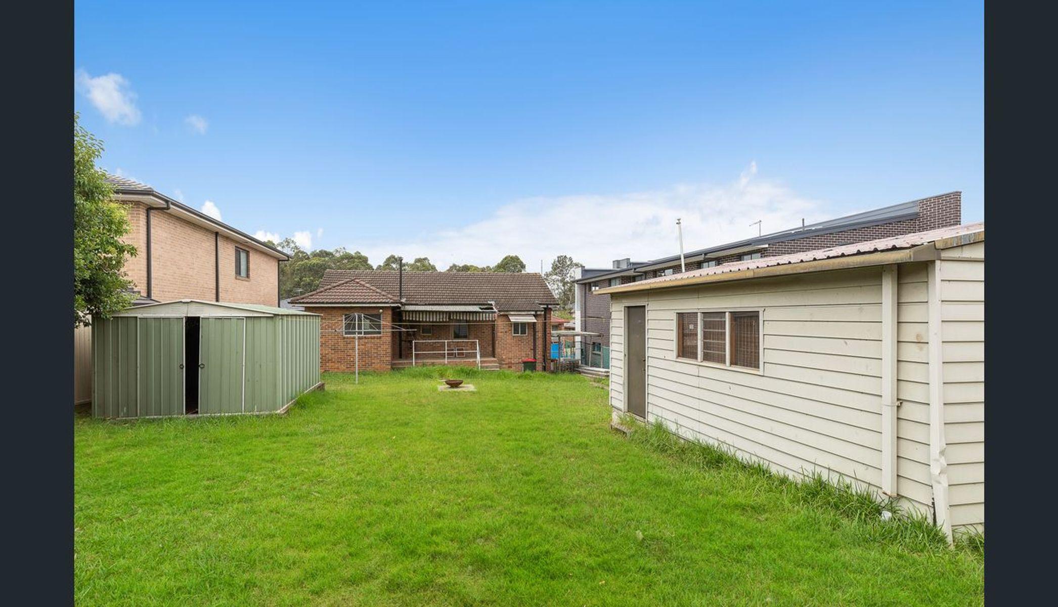8 Sinfield Street, Ermington, NSW 2115
