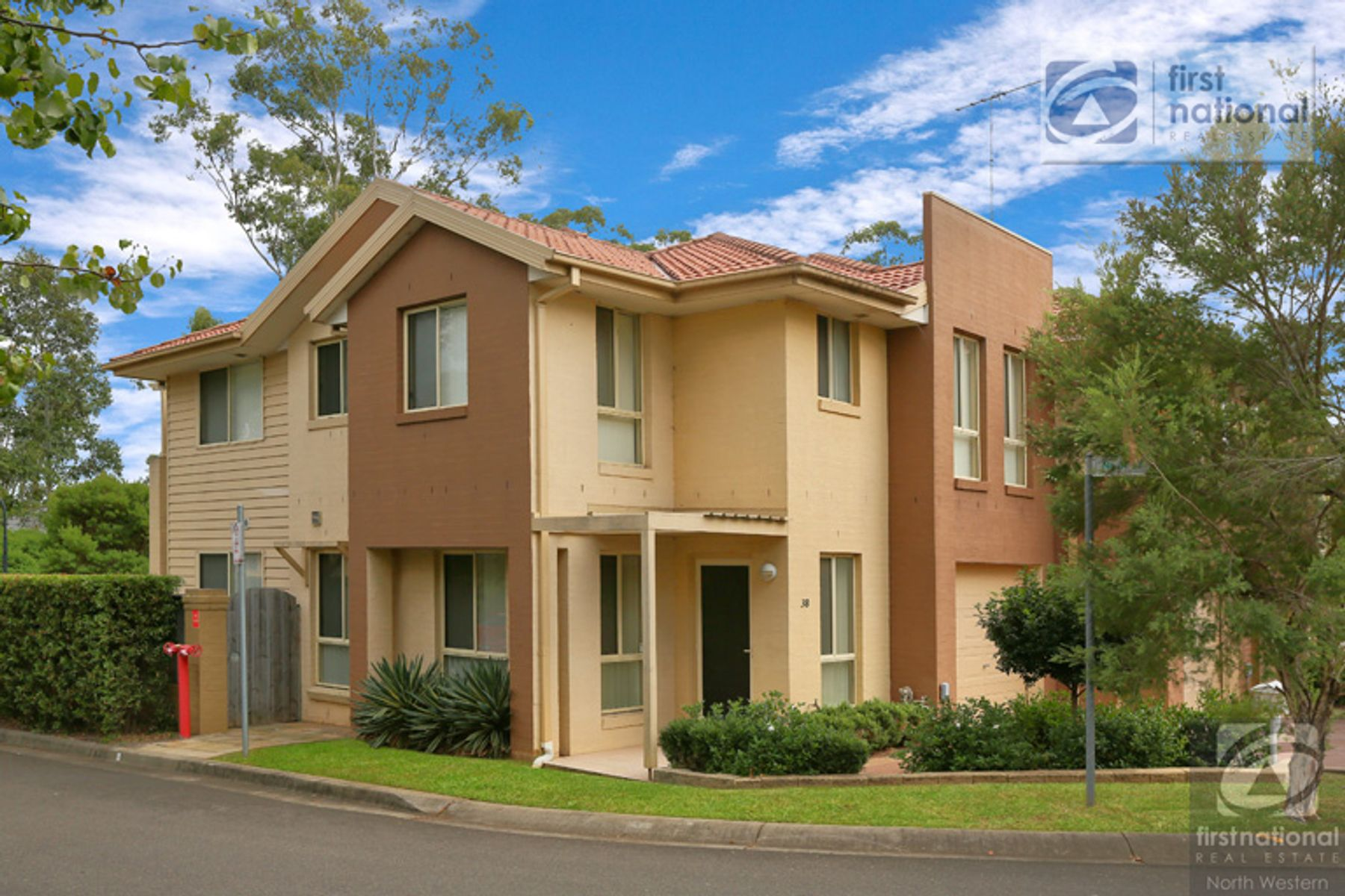 38 Treetop Circuit, Quakers Hill, NSW 2763