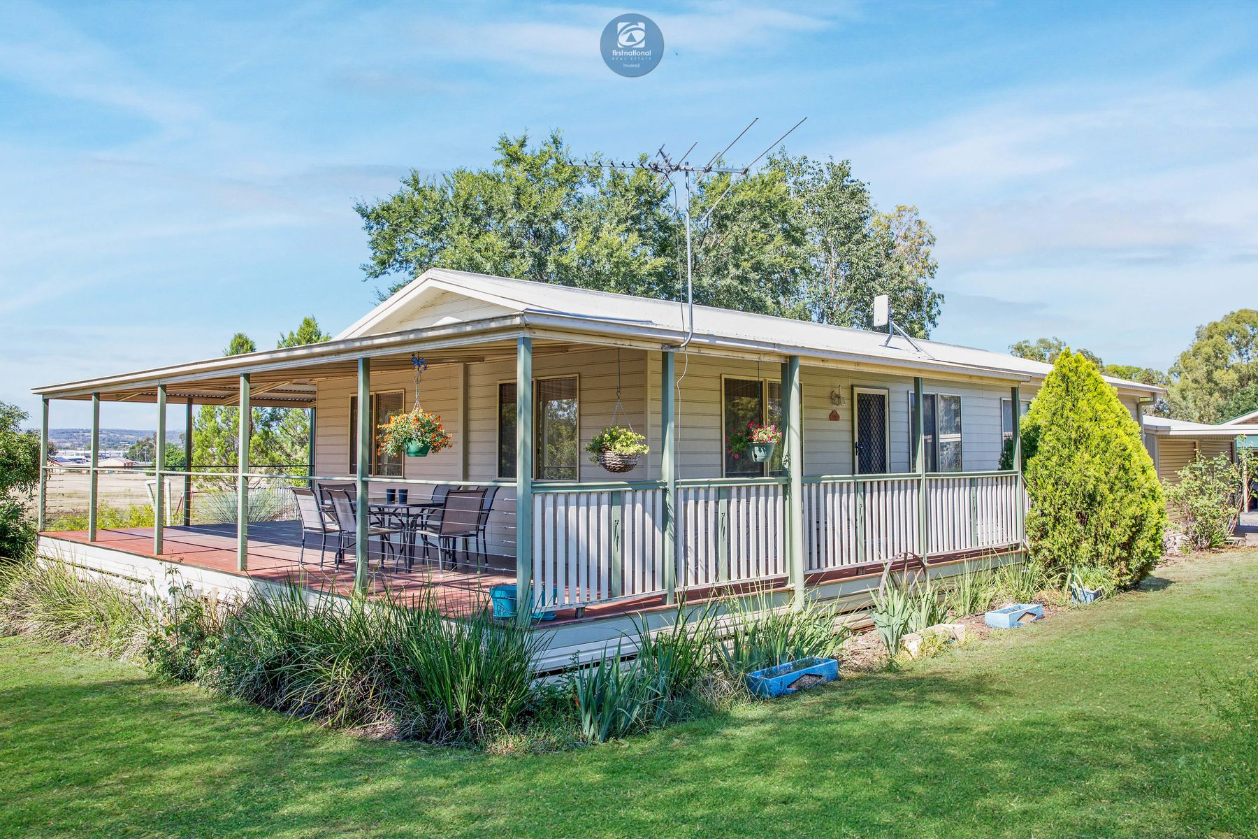 1 Delvyn Drive, Inverell, NSW 2360