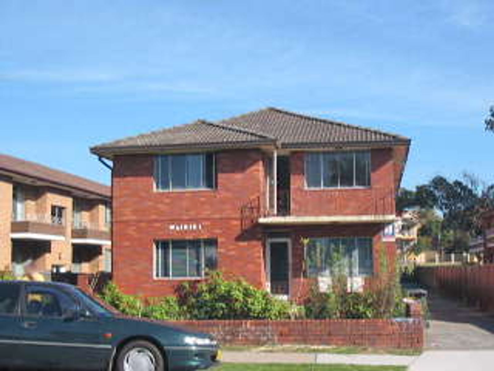 4/22 Military Road, Merrylands, NSW 2160