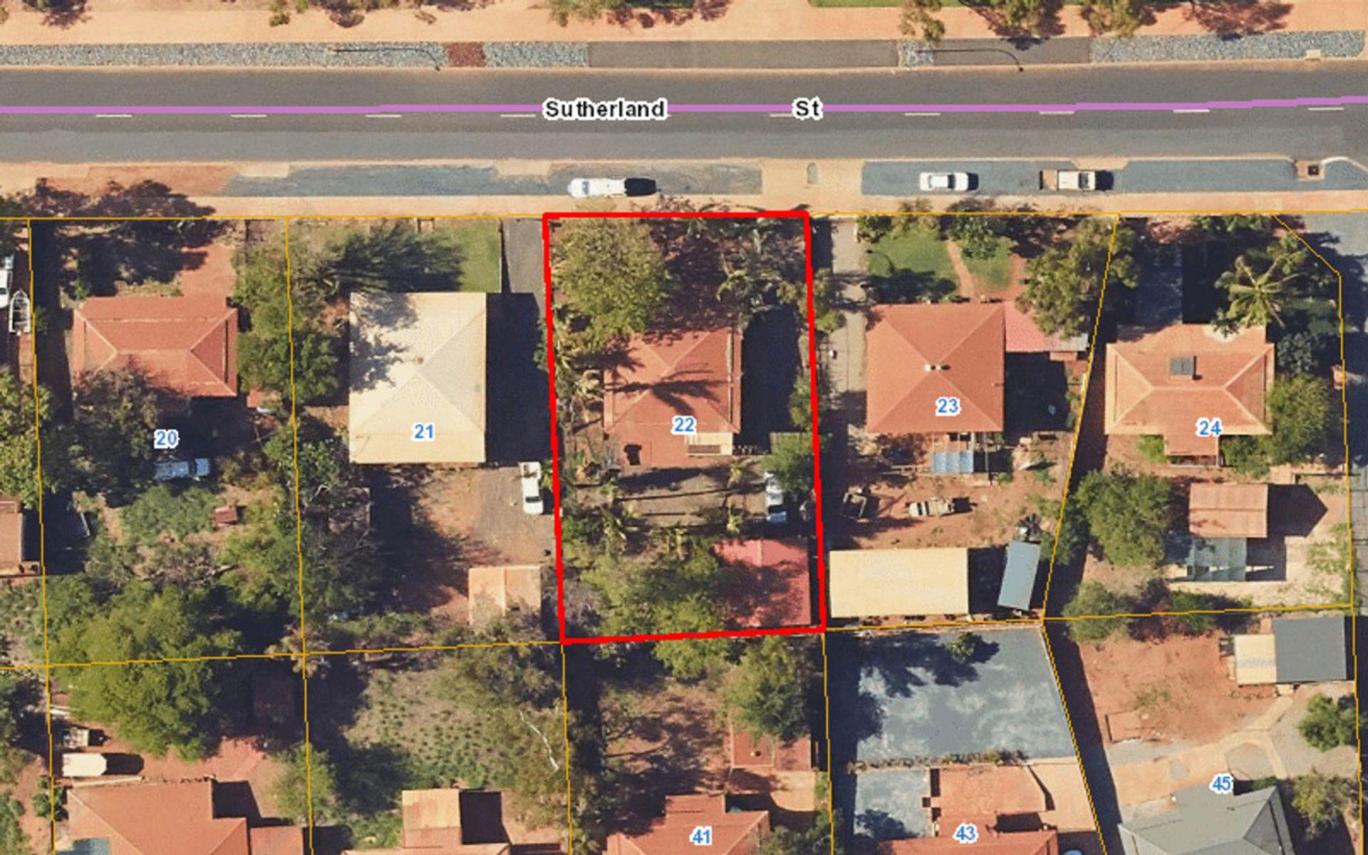 22 Sutherland Street, Port Hedland, WA 6721