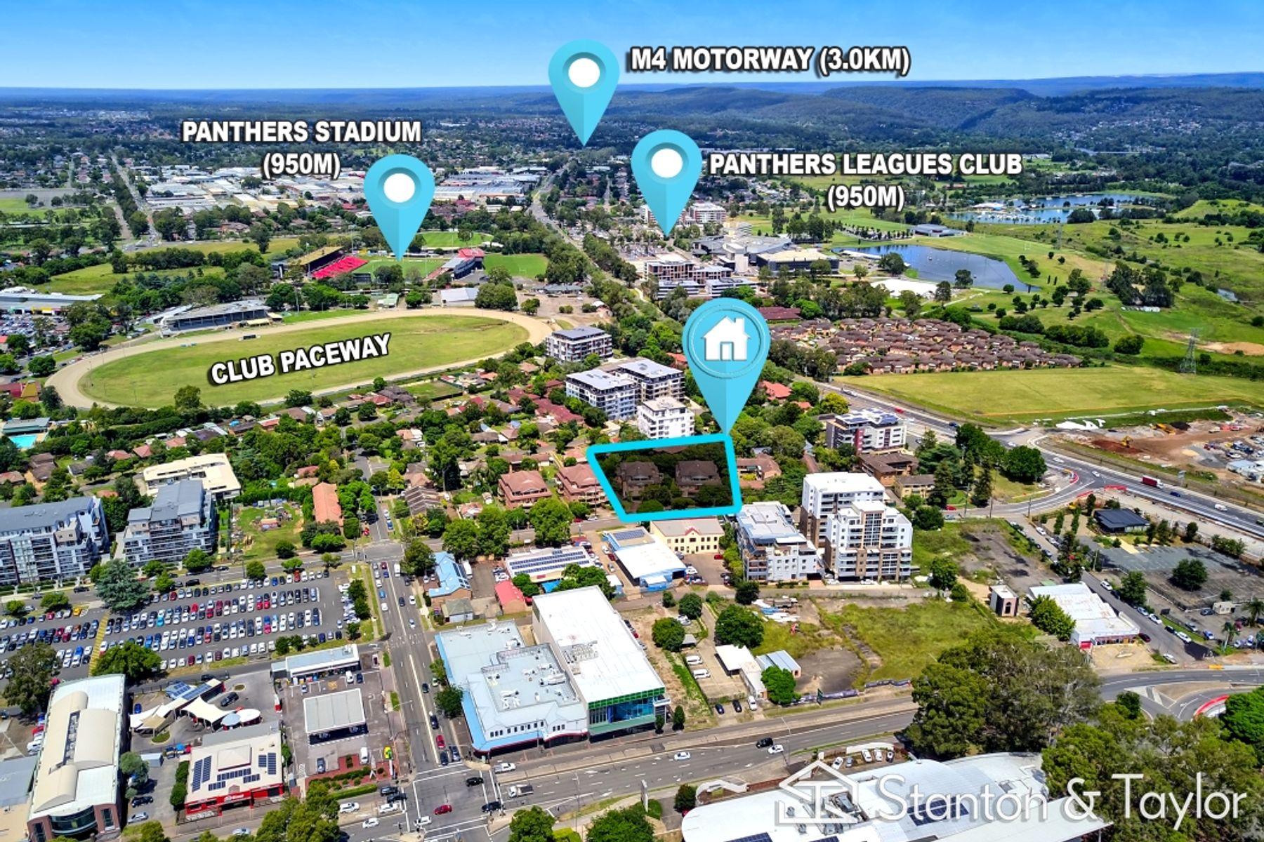 2/72-76 Union Road, Penrith, NSW 2750