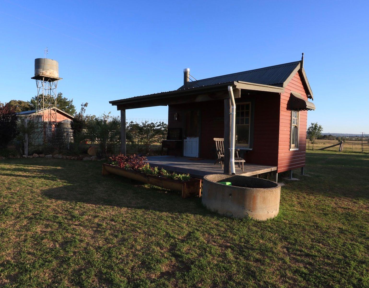 305 Washpool Creek Road, Tenterfield, NSW 2372