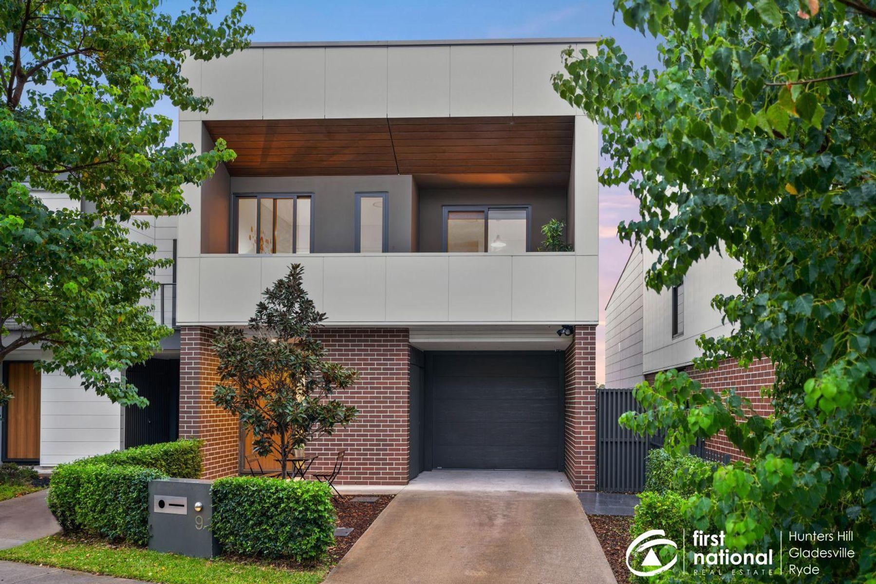 9 Colebee Street, Ryde, NSW 2112