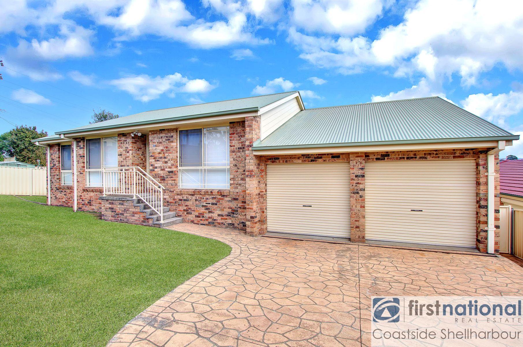 30 Brunderee Road, Flinders, NSW 2529