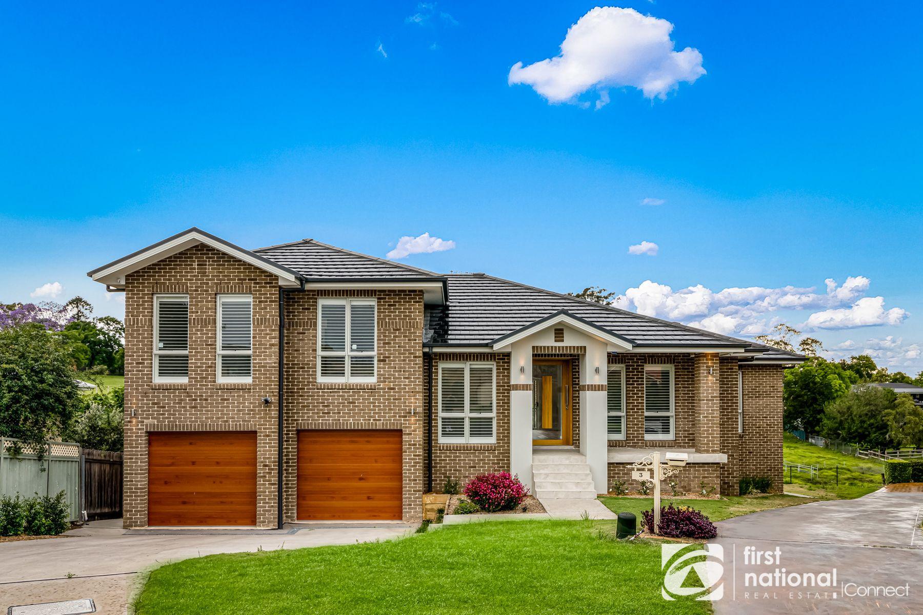 2 Primrose Place, Windsor, NSW 2756