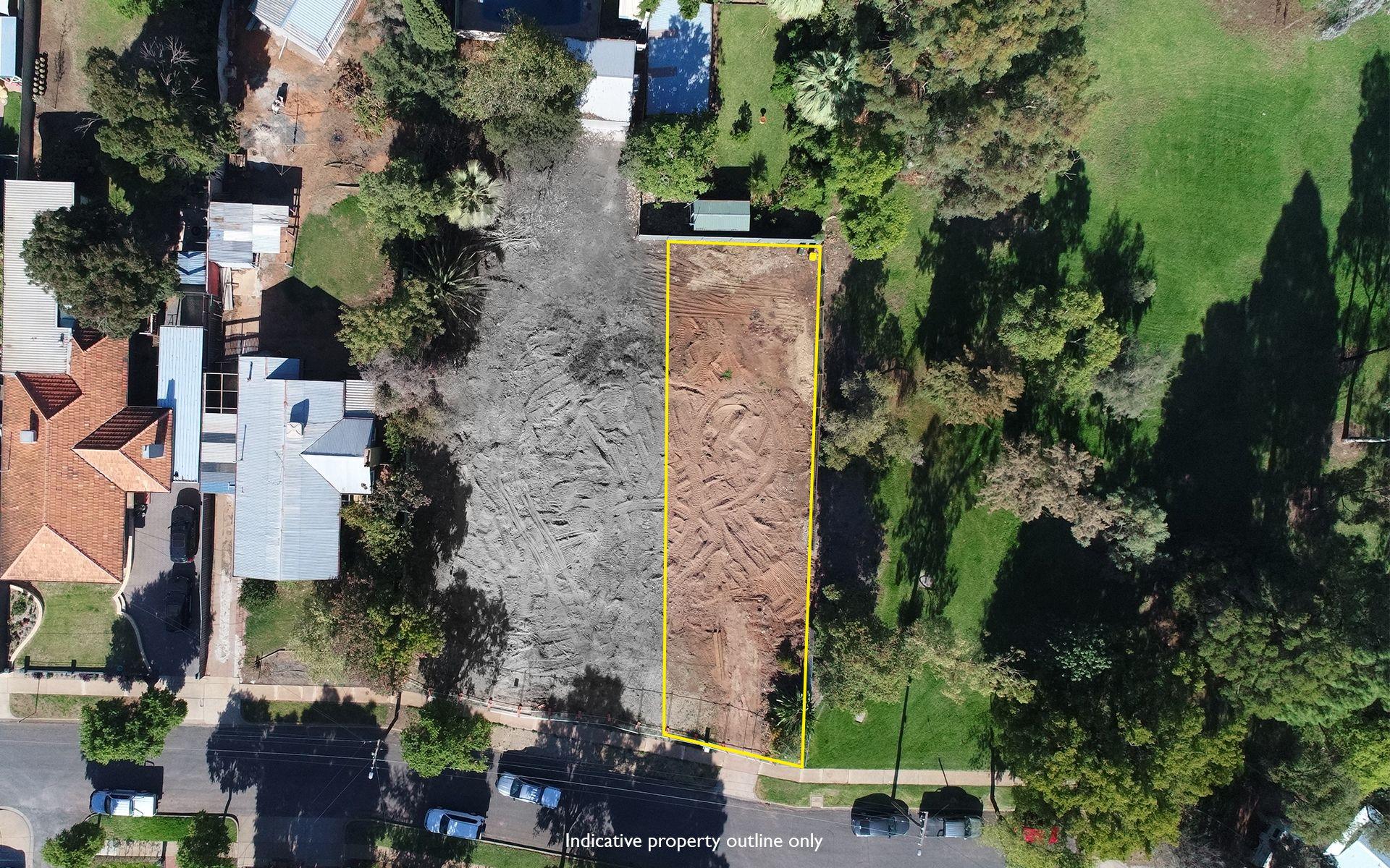 Lot 1A/5 Willow Grove, Mildura, VIC 3500