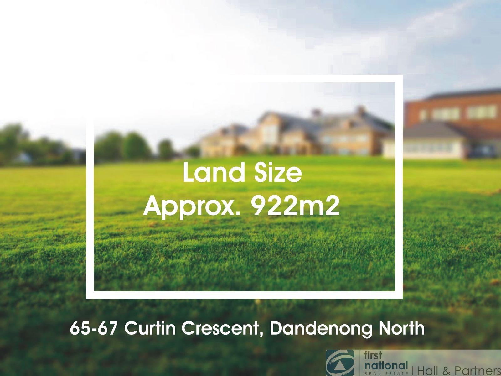 65-67 Curtin Crescent, Dandenong North, VIC 3175