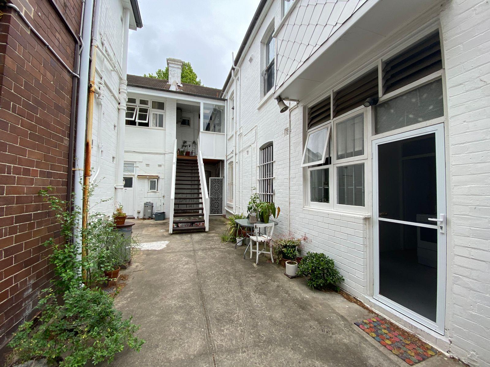 12/2-6 Mansfield Street, Glebe, NSW 2037