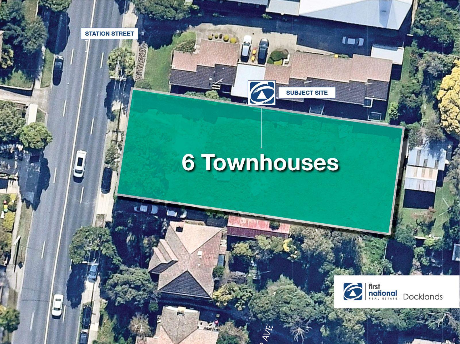 1/38 Station Street, Burwood, VIC 3125