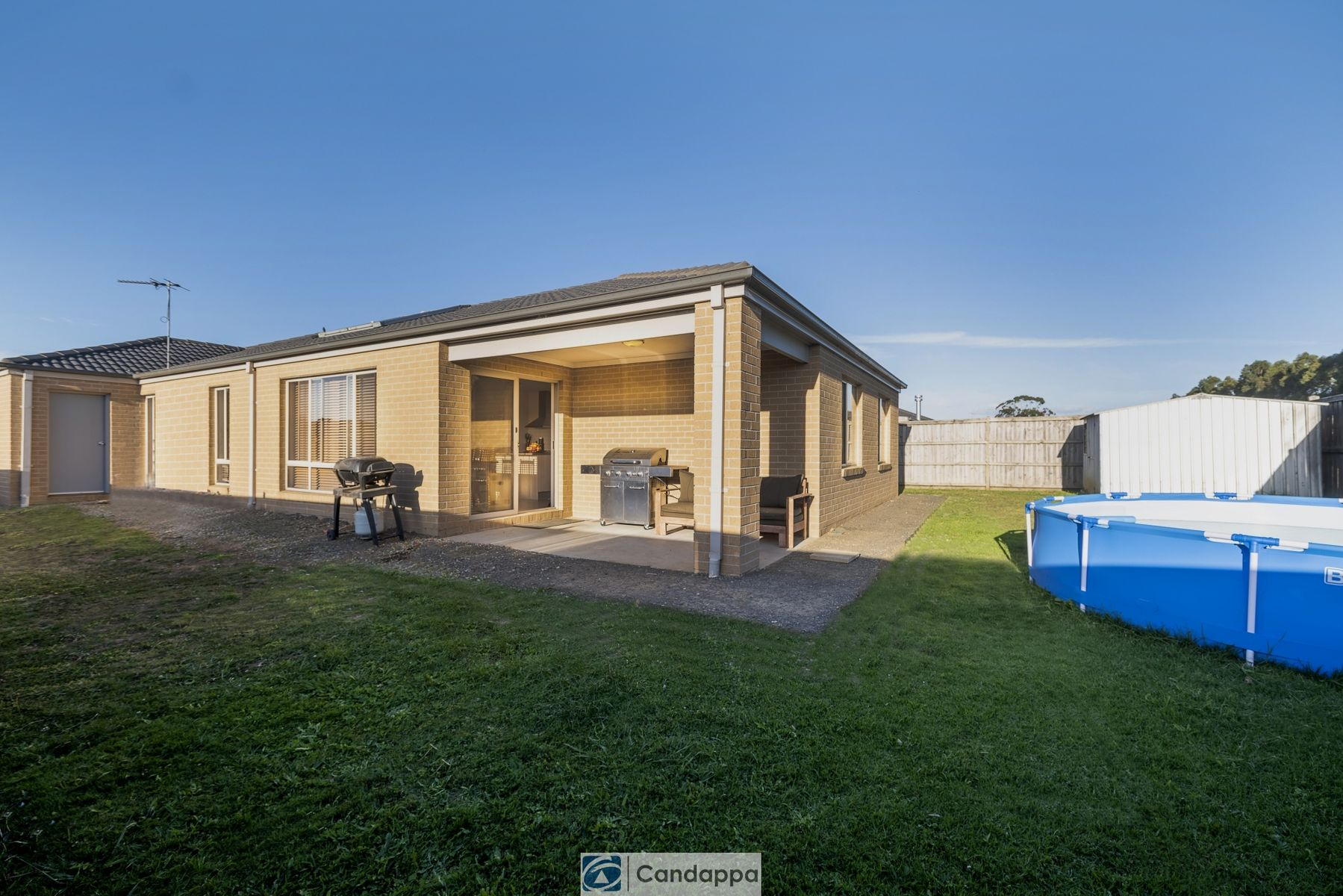 61 Woodlawn Boulevard, Yarragon, VIC 3823