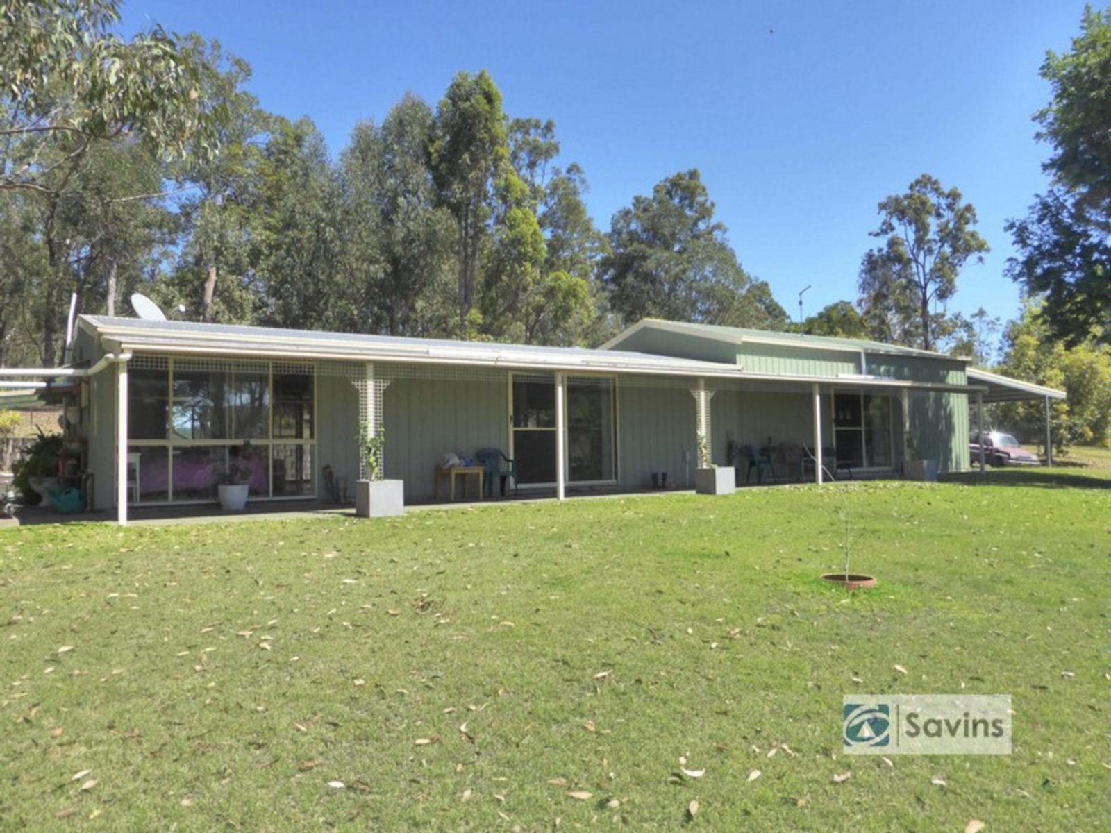1279 Old Dyraaba Road, Lower Dyraaba, NSW 2470