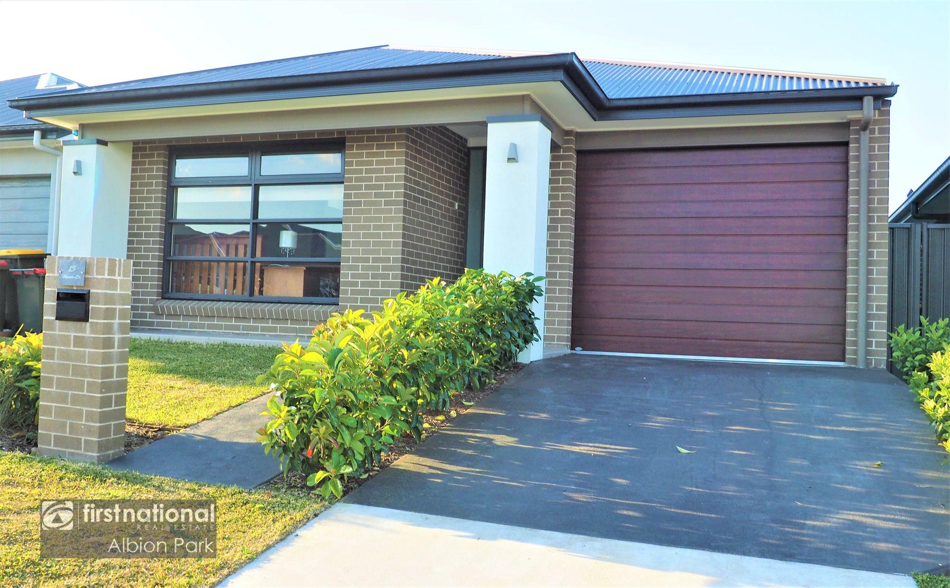15 Meander Drive, Calderwood, NSW 2527