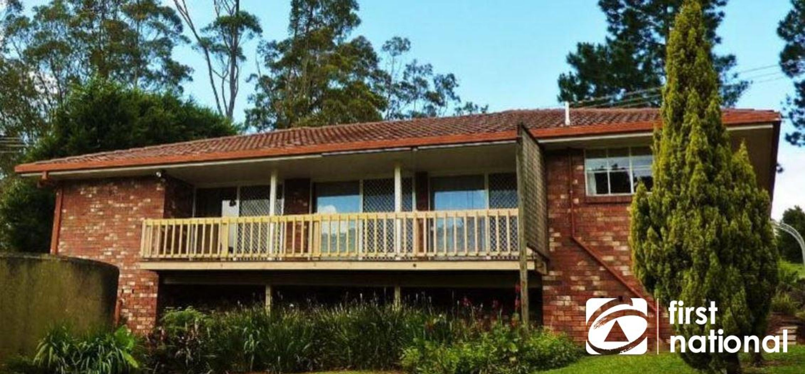 122 Coomera Gorge Drive, Tamborine Mountain, QLD 4272