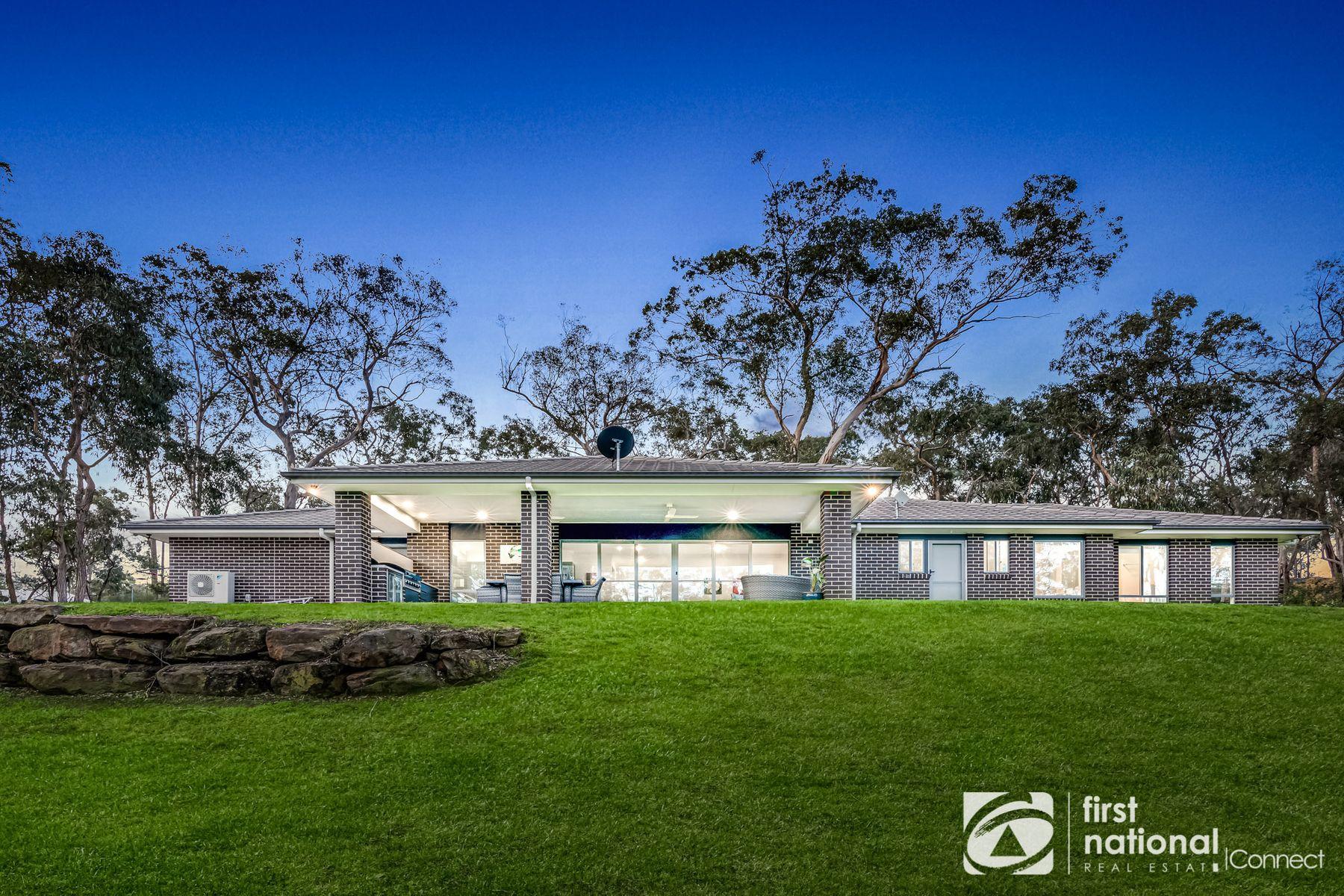 108 Royerdale Place, East Kurrajong, NSW 2758