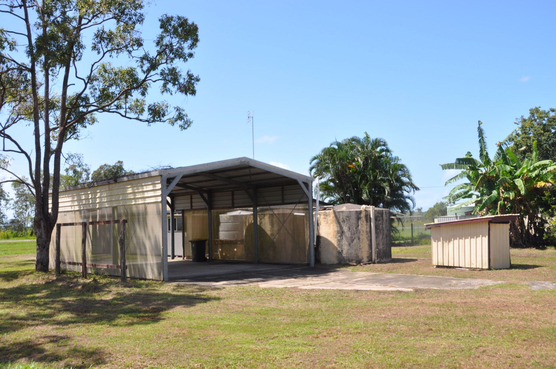 87249 Bruce Hwy, Ilbilbie, QLD 4738