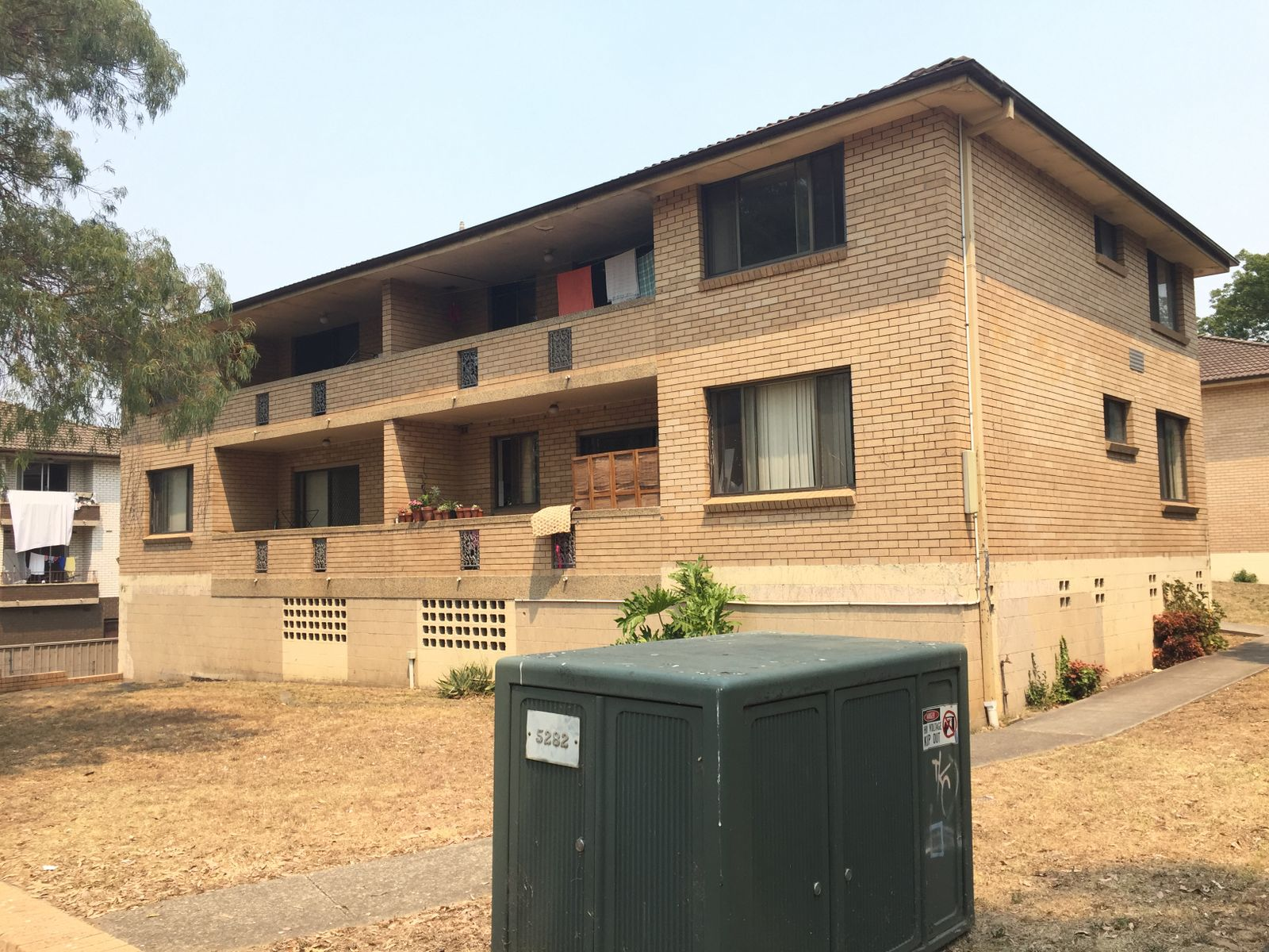 9/72 St Hilliers Road, Auburn, NSW 2144