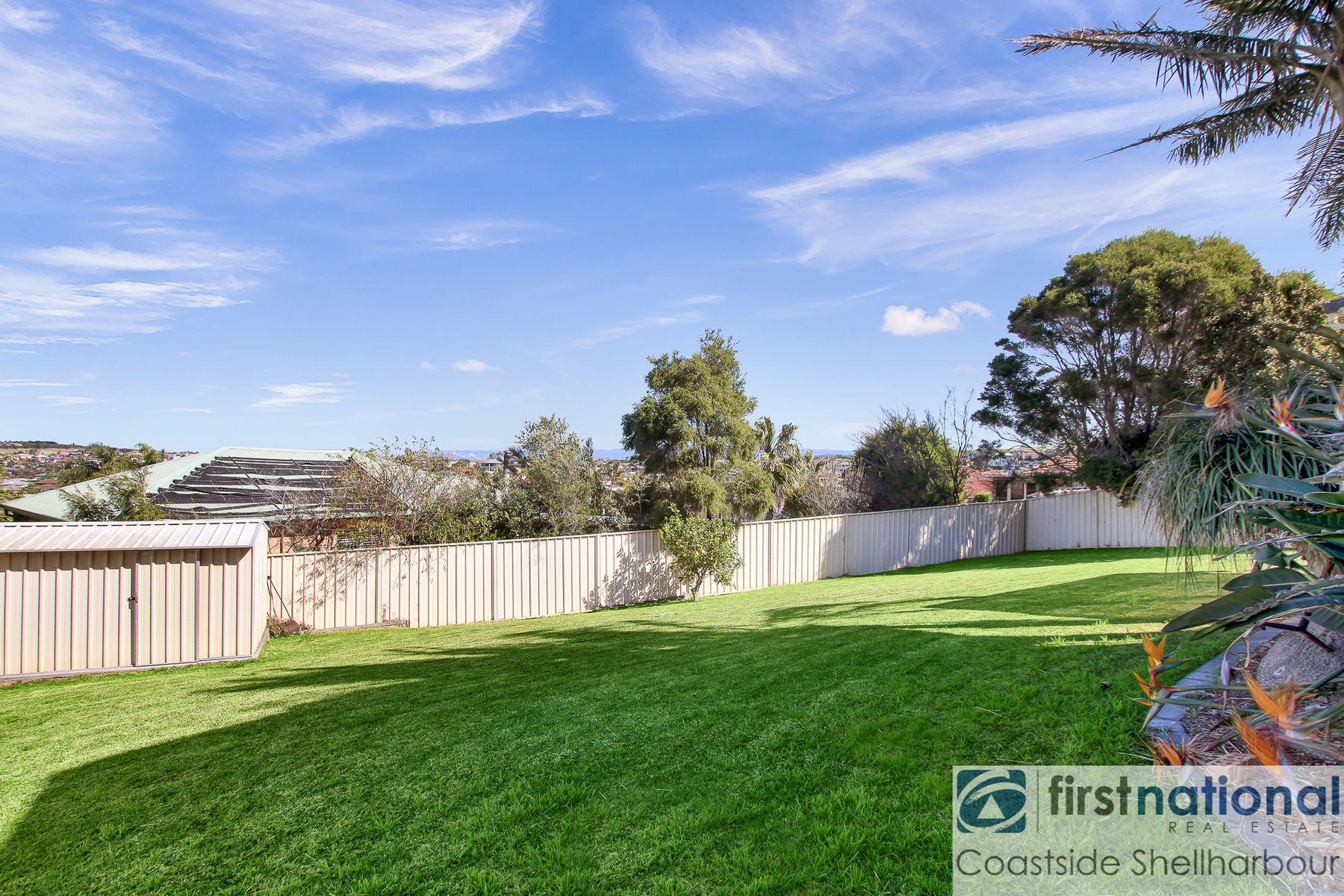 1 Meroo Close, Flinders, NSW 2529