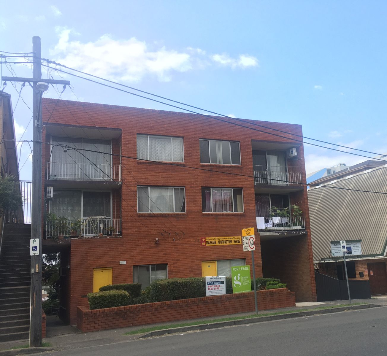 14&15/15 Macquarie Road, Auburn, NSW 2144