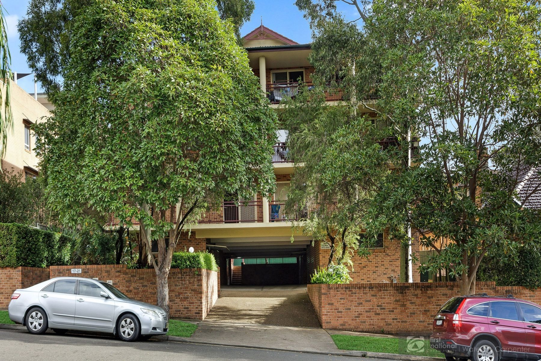 1/17-21 Mill Street, Carlton, NSW 2218