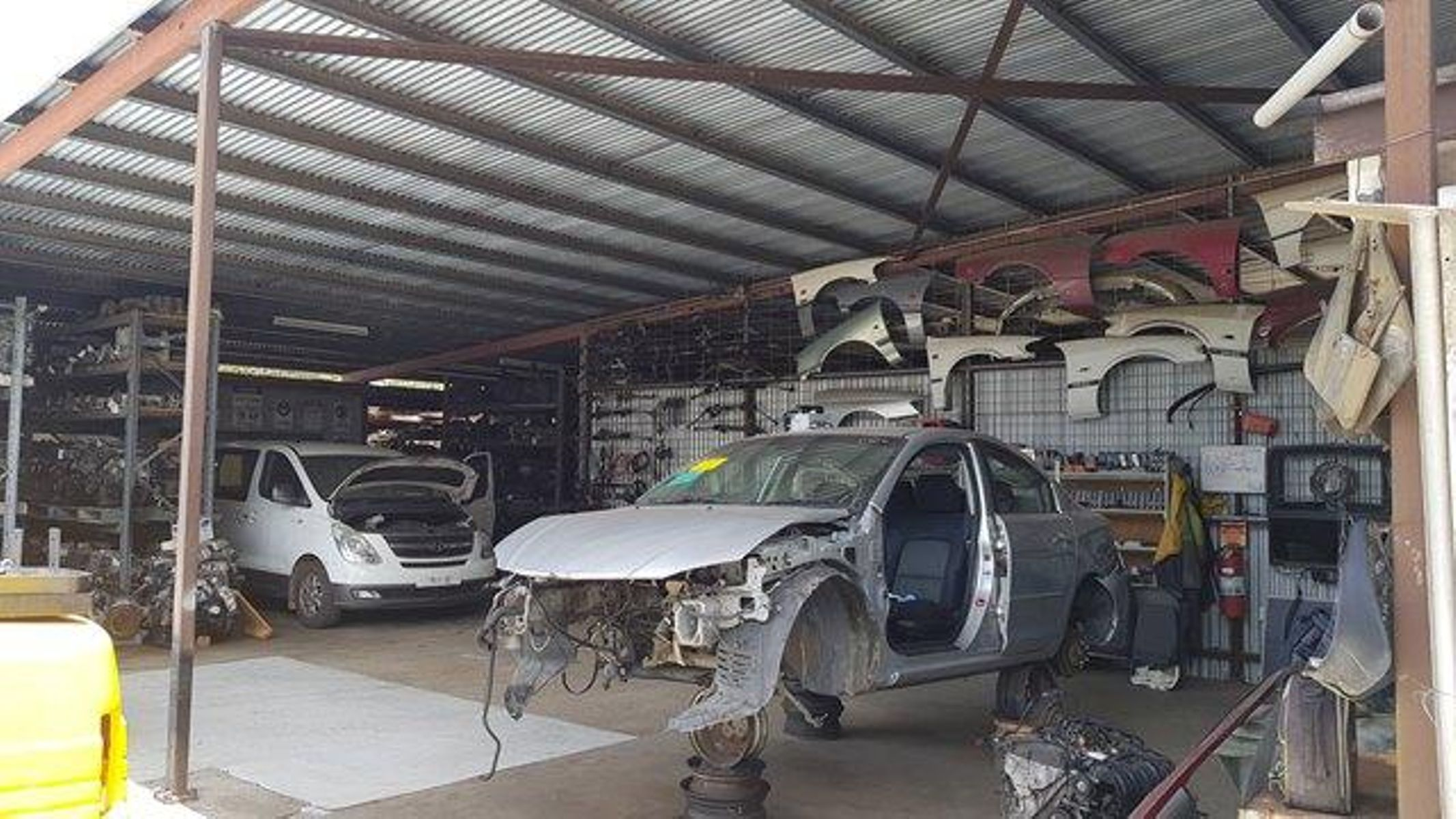 96 Old Bar Road - APC Auto Wreckers, Taree, NSW 2430