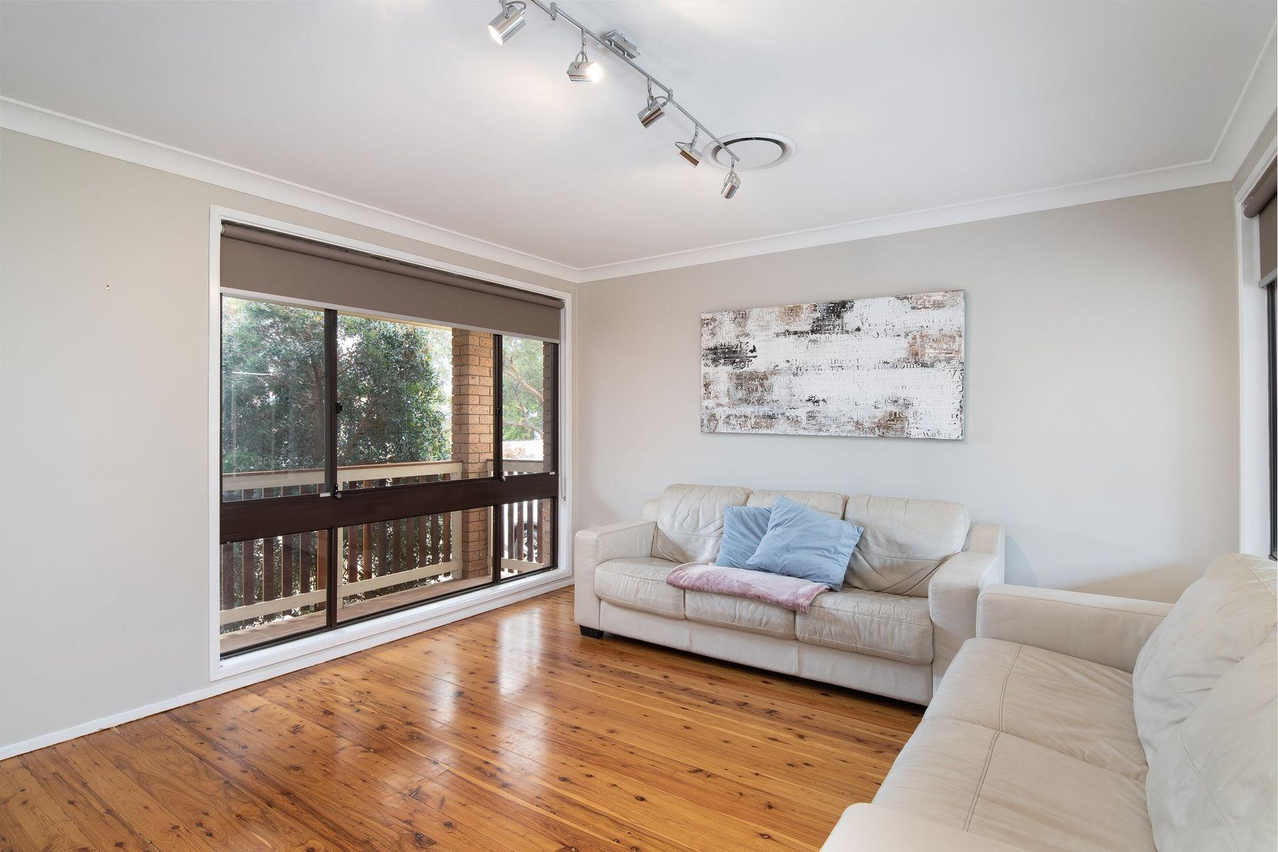 45 Mellfell Road, Cranebrook, NSW 2749