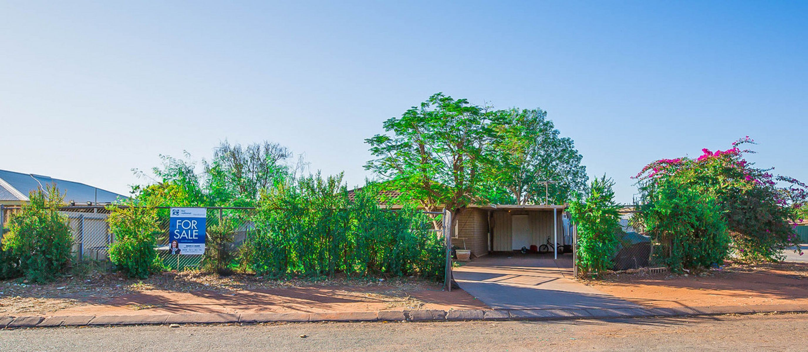 2 Koolama Crescent, South Hedland, WA 6722