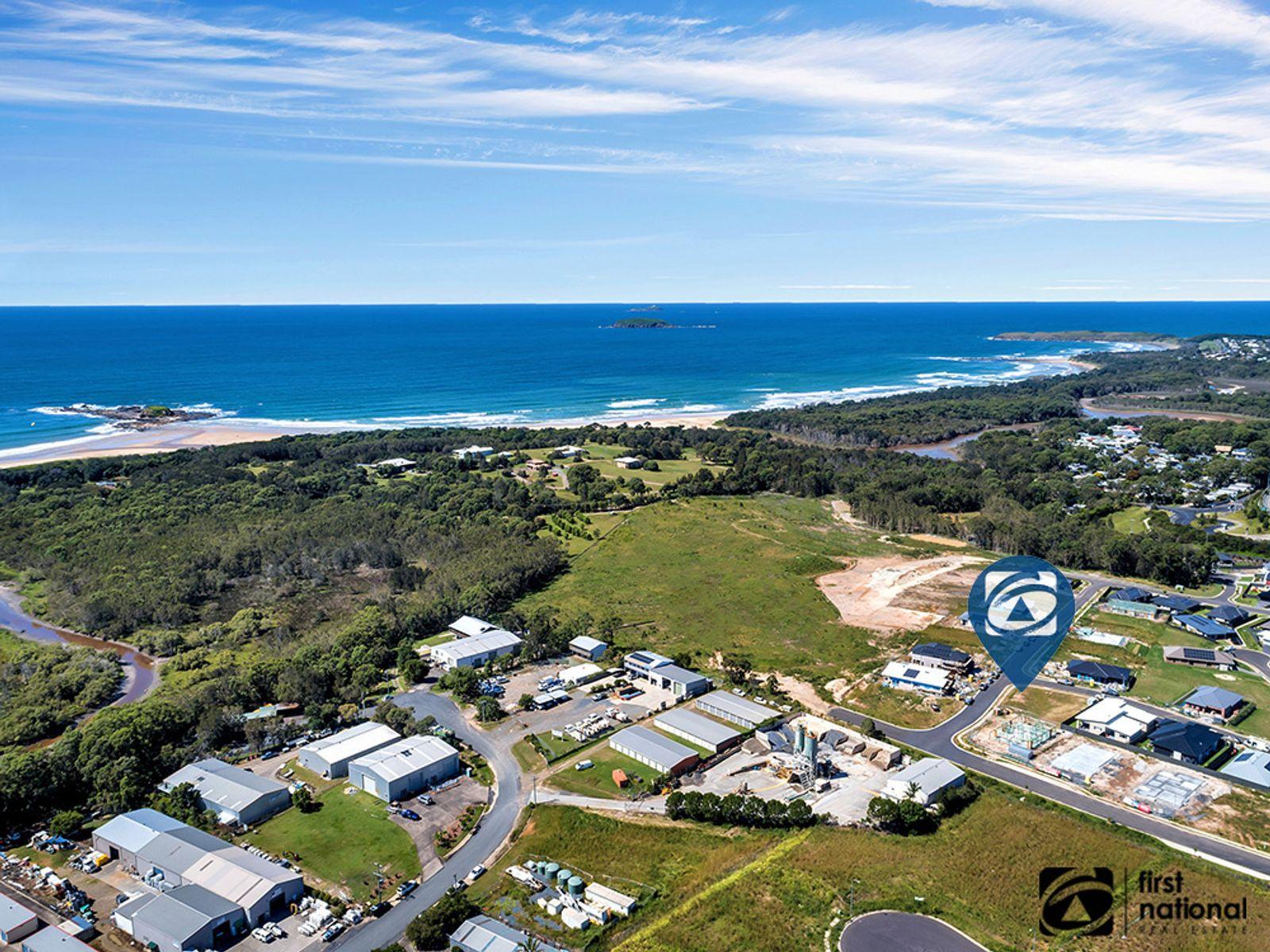 19 Burleigh Crescent, Woolgoolga, NSW 2456