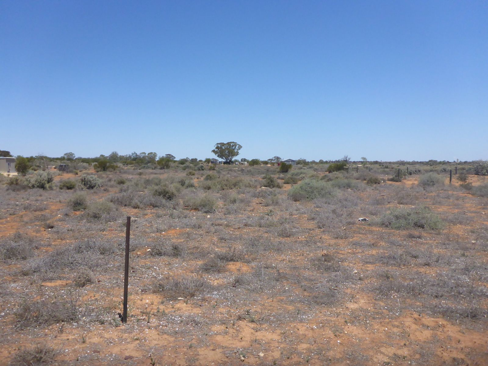 Lot 67 and Lot 68 First Street, Mount Mary, SA 5374
