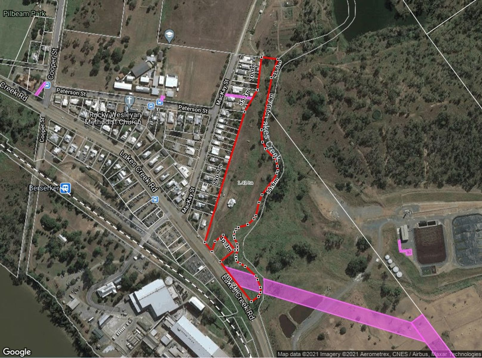 469 Lakes Creek Road, Lakes Creek, QLD 4701