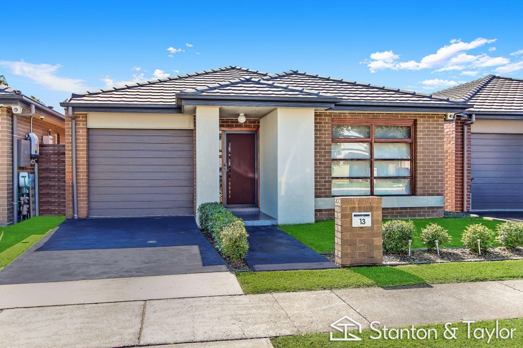 13 Jaeger Street, Cranebrook, NSW 2749
