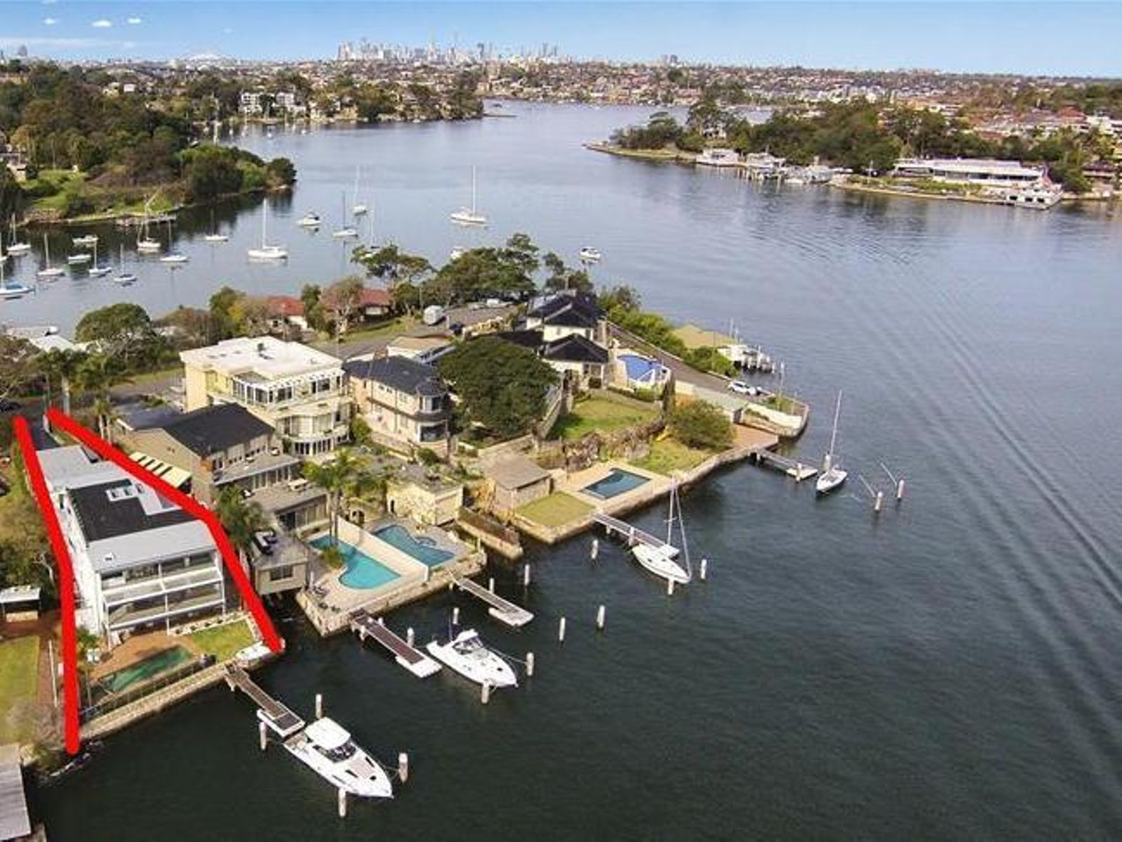 75 Wharf Road, Gladesville, NSW 2111