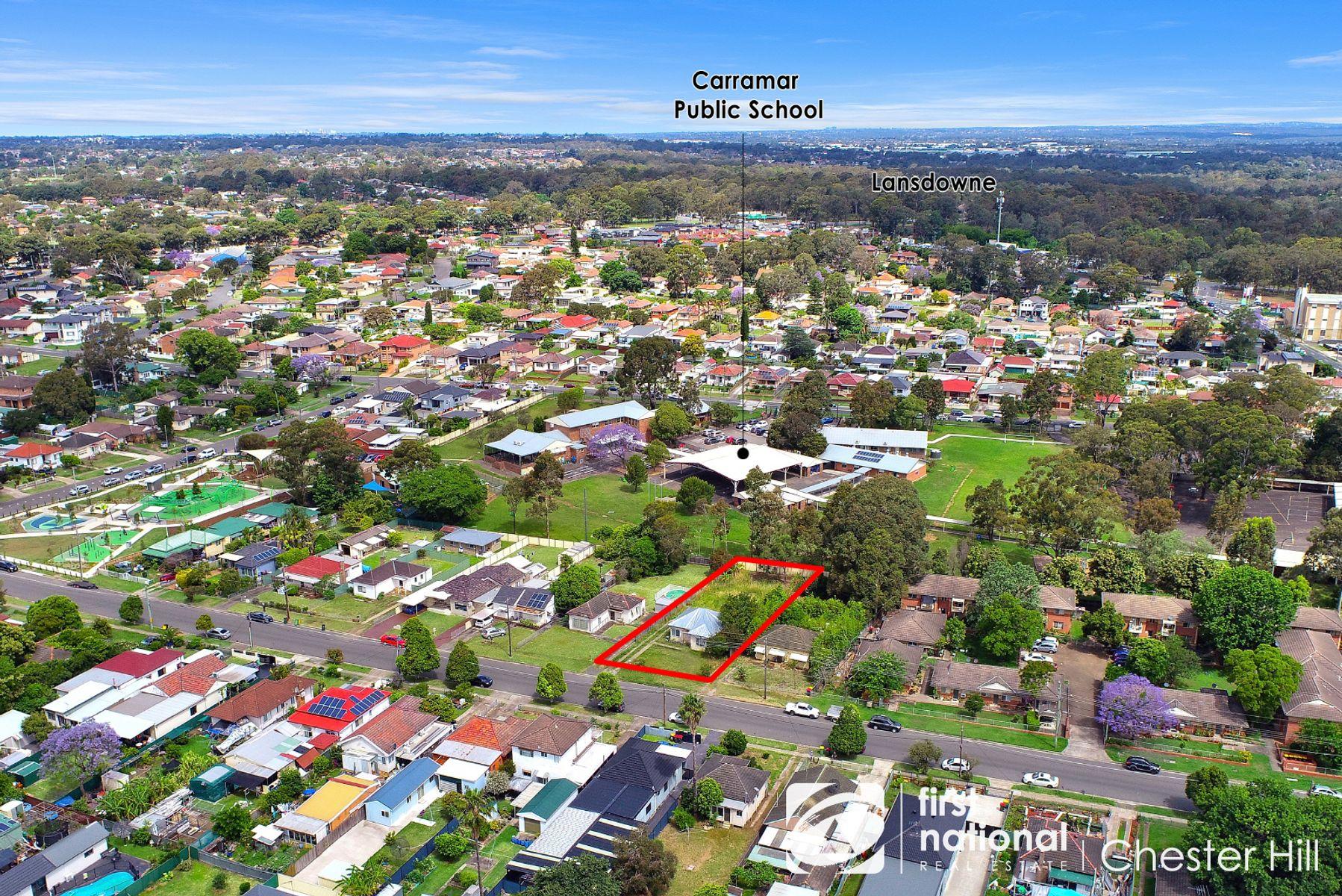 74 Koonoona Avenue, Villawood, NSW 2163