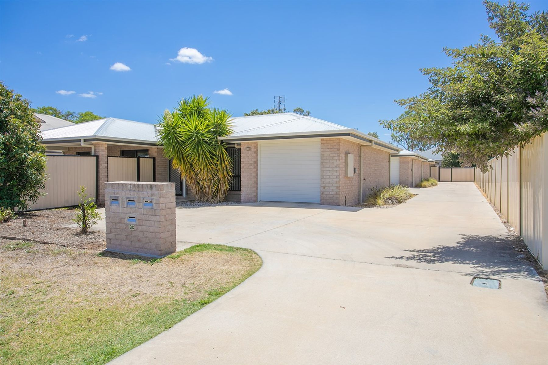 1-3/14 Back Avenue, Chinchilla, QLD 4413