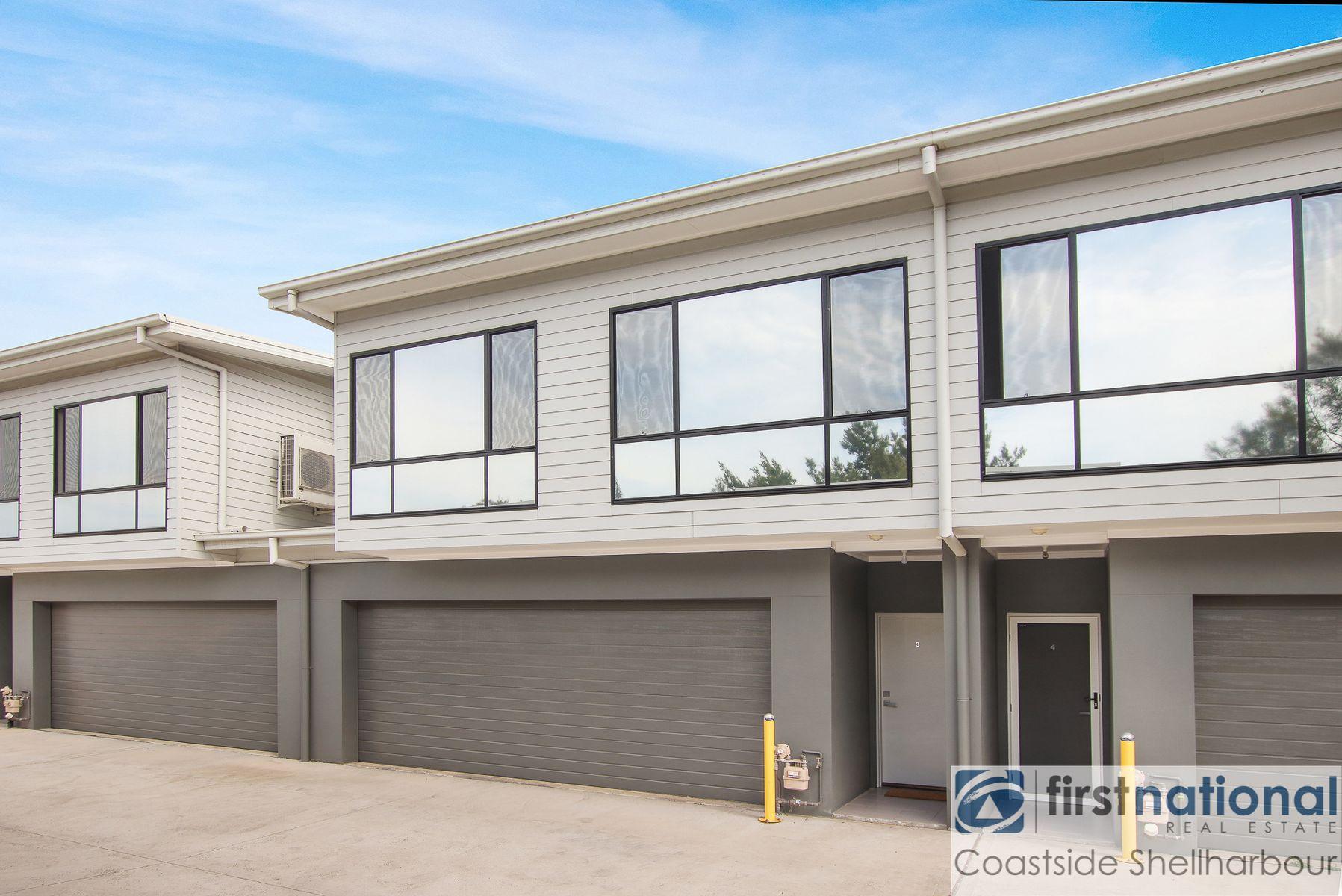 3/1 Hingston Close, Lake Heights, NSW 2502