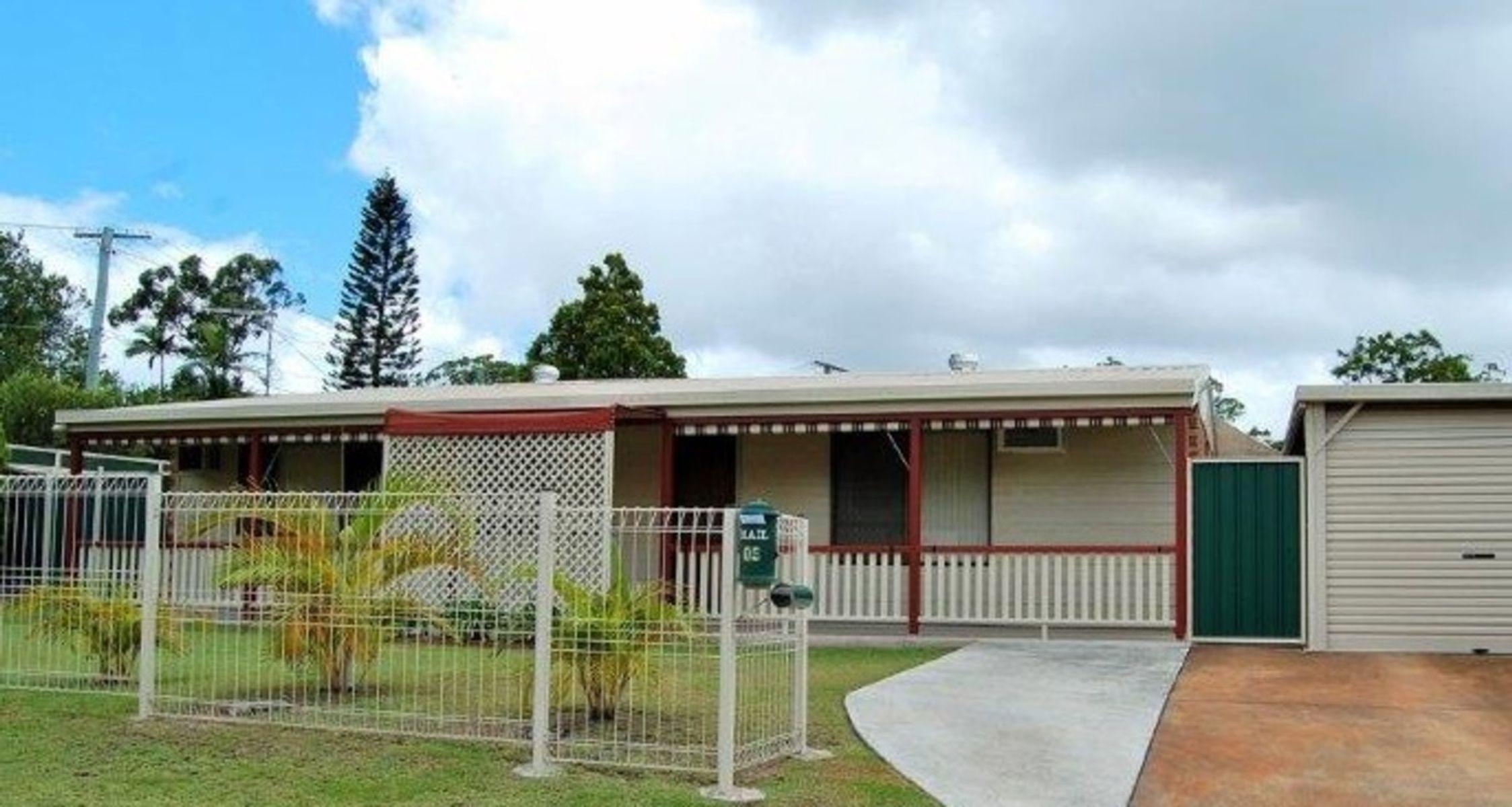 14 Brett Avenue, Browns Plains, QLD 4118