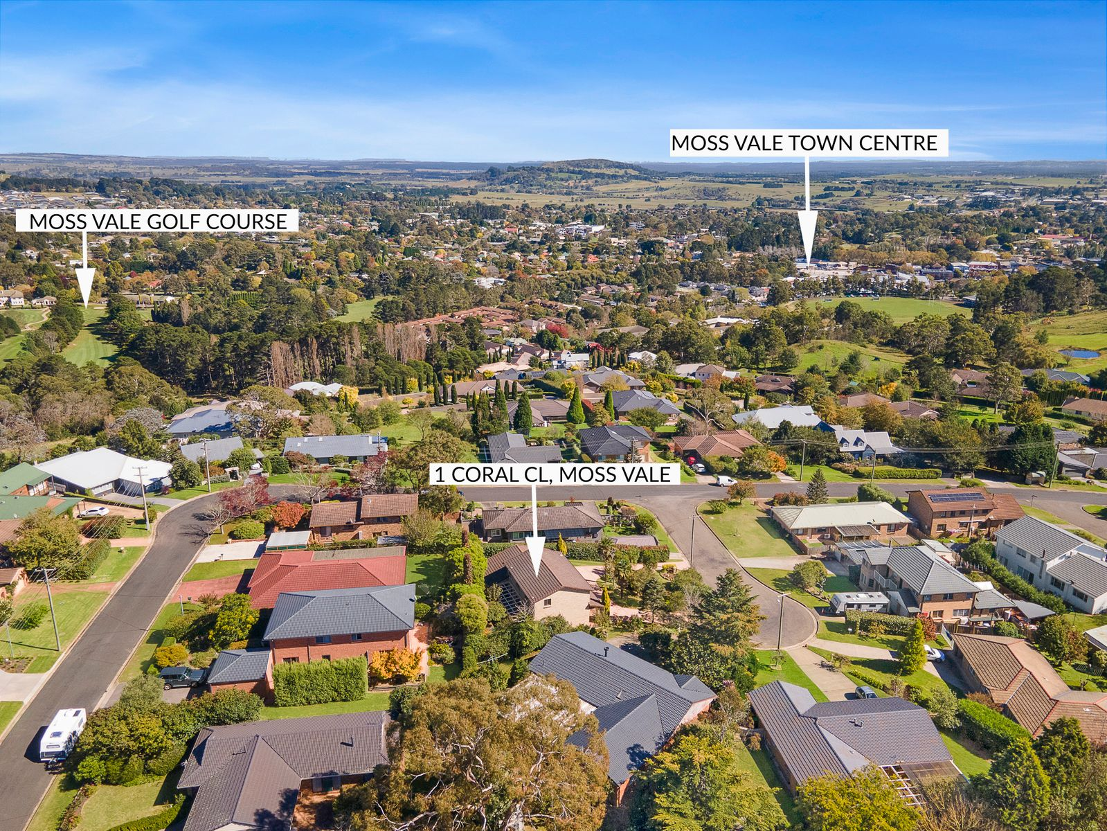 1 Coral Close, Moss Vale, NSW 2577