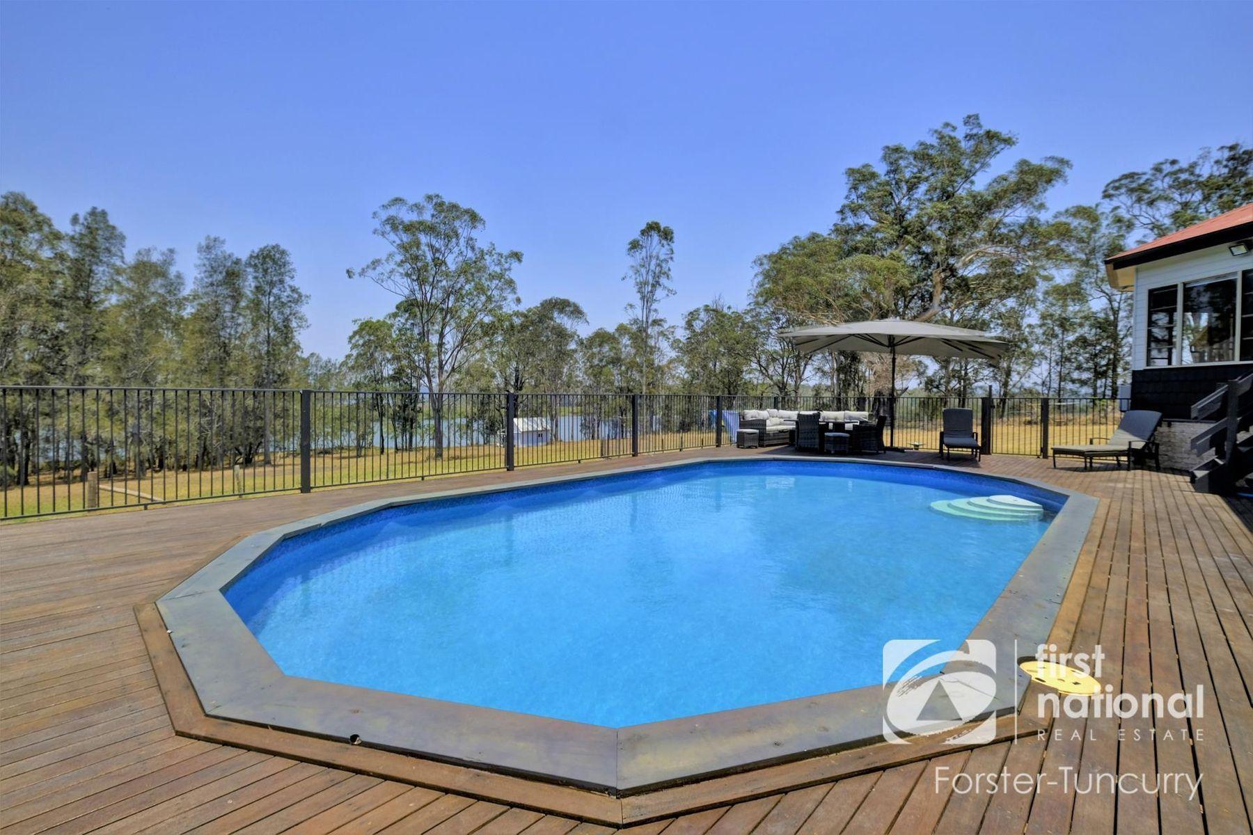 1150 Minimbah Road, Nabiac, NSW 2312