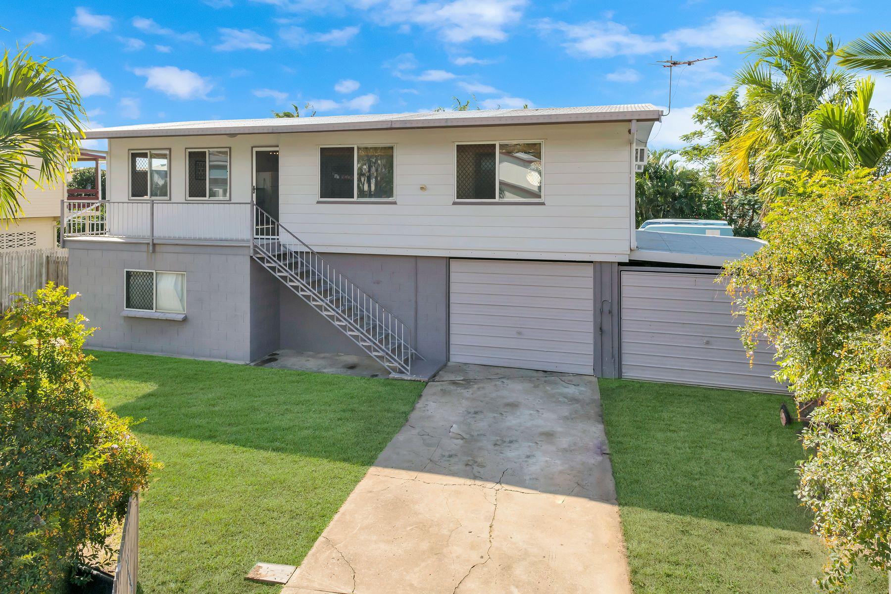34 Mount Louisa Drive, Mount Louisa, QLD 4814