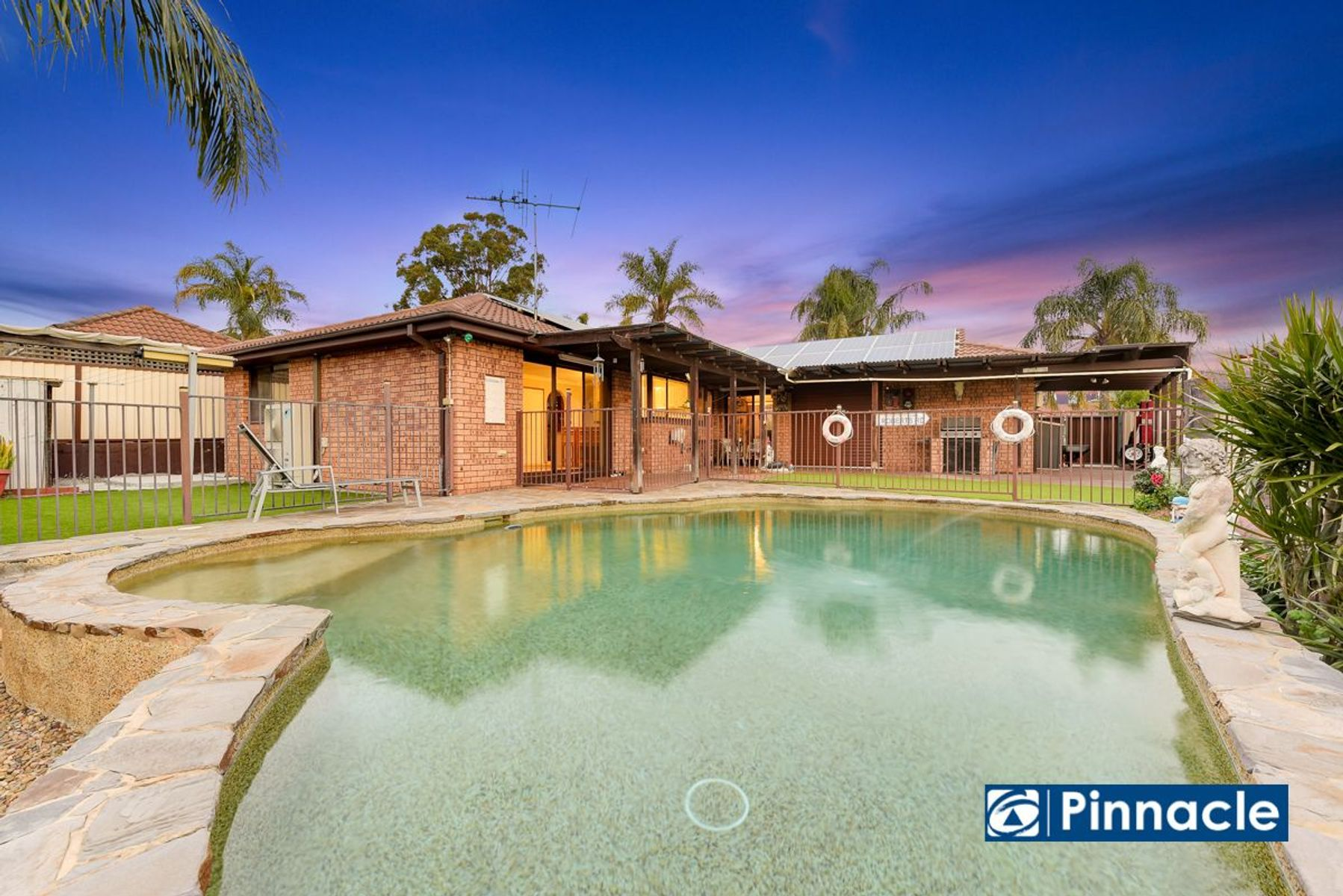 65 Kingfisher Avenue, Bossley Park, NSW 2176