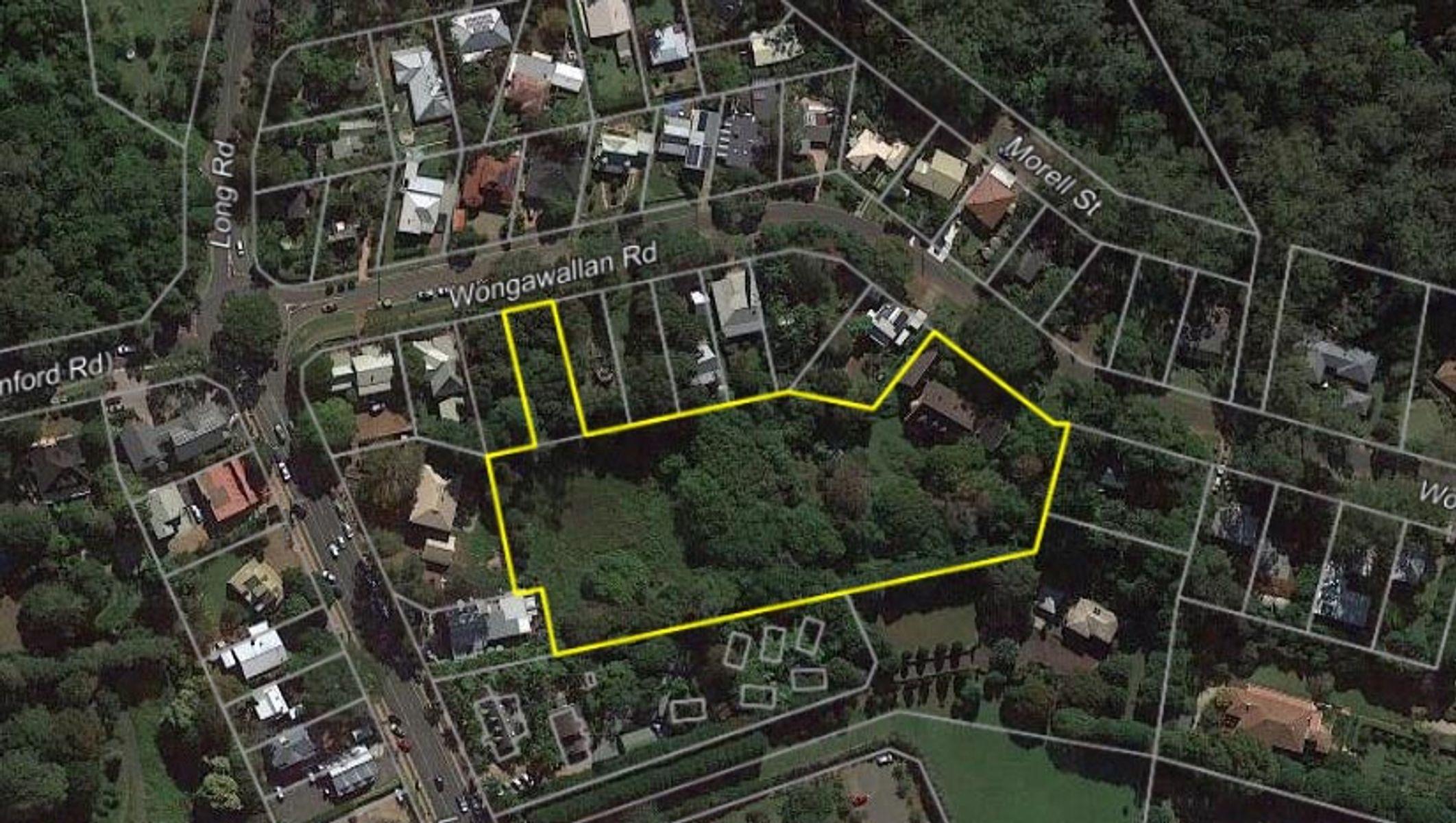 23-27 Wongawallan Road, Tamborine Mountain, QLD 4272