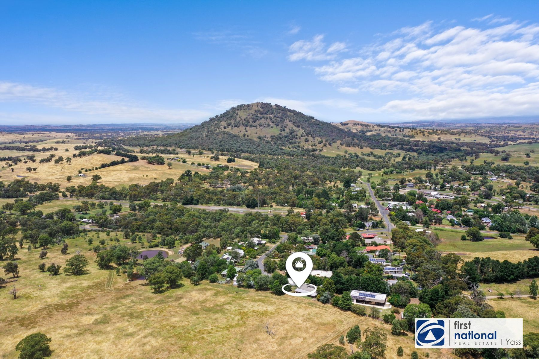 12 Glover Place, Bowning, NSW 2582