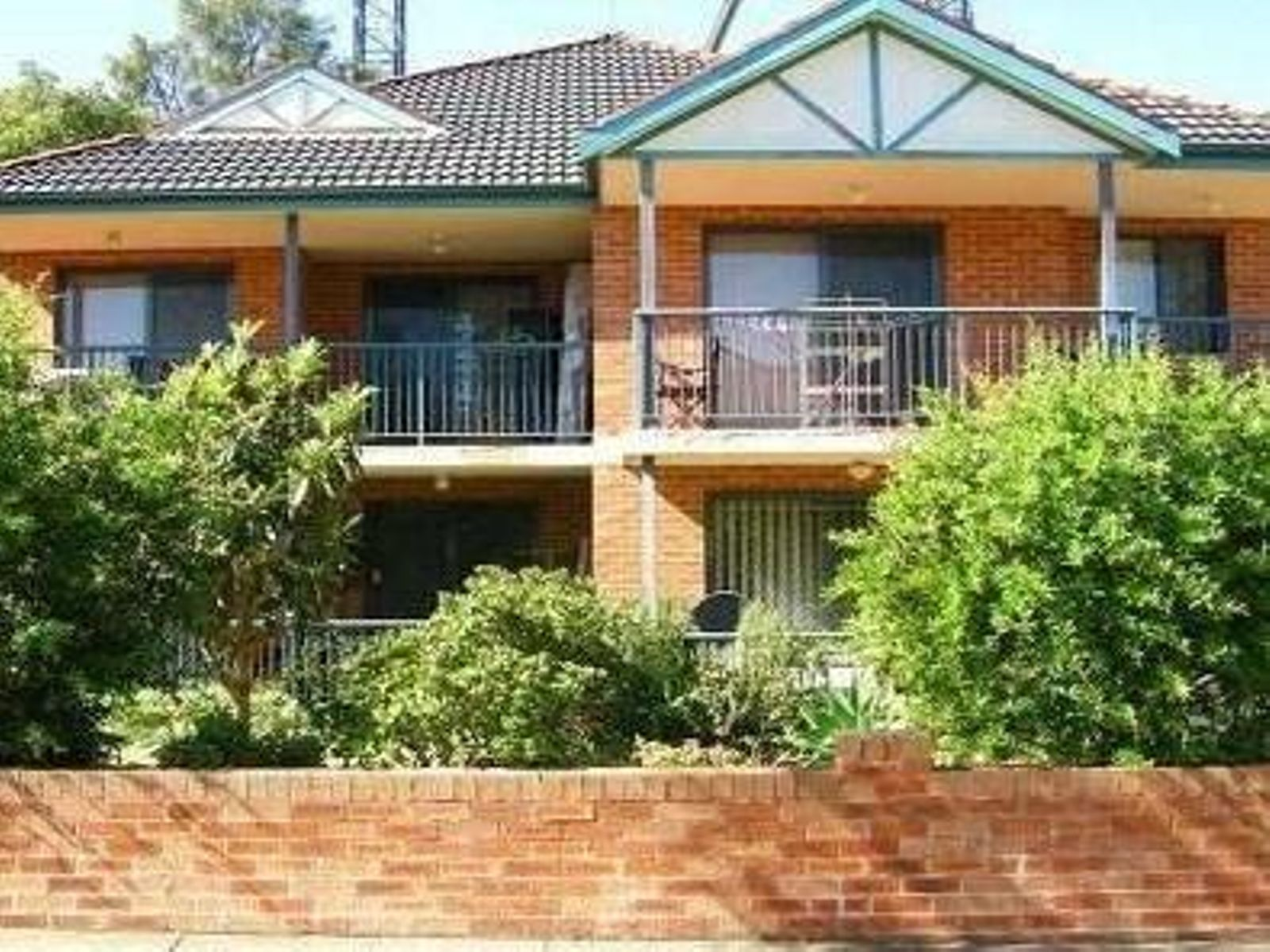 10/8-10 Gloucester Avenue, Burwood, NSW 2134